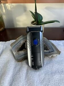 Braun 7526 Syncro Rechargeable Men Electric Shaver 7507 7680 7570 NEEDS Battery