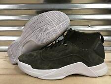 Nike Hyperdunk Low CRFT Shoes Cargo Khaki Olive Green SZ 11.5 ( 880881-300 )