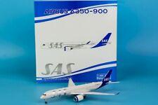 1/400 Phoenix SAS Scandinavian airlines A350-900 SE-RSA