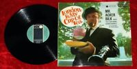 LP Mr. Acker Bilk: London is My Cup Of Tea (Metronome MLP 15285) D 1966