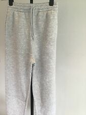 Collusion Oversized Joggers Grey Uk 8