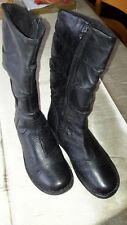 Ladies Hush Puppies Boots size 4/37