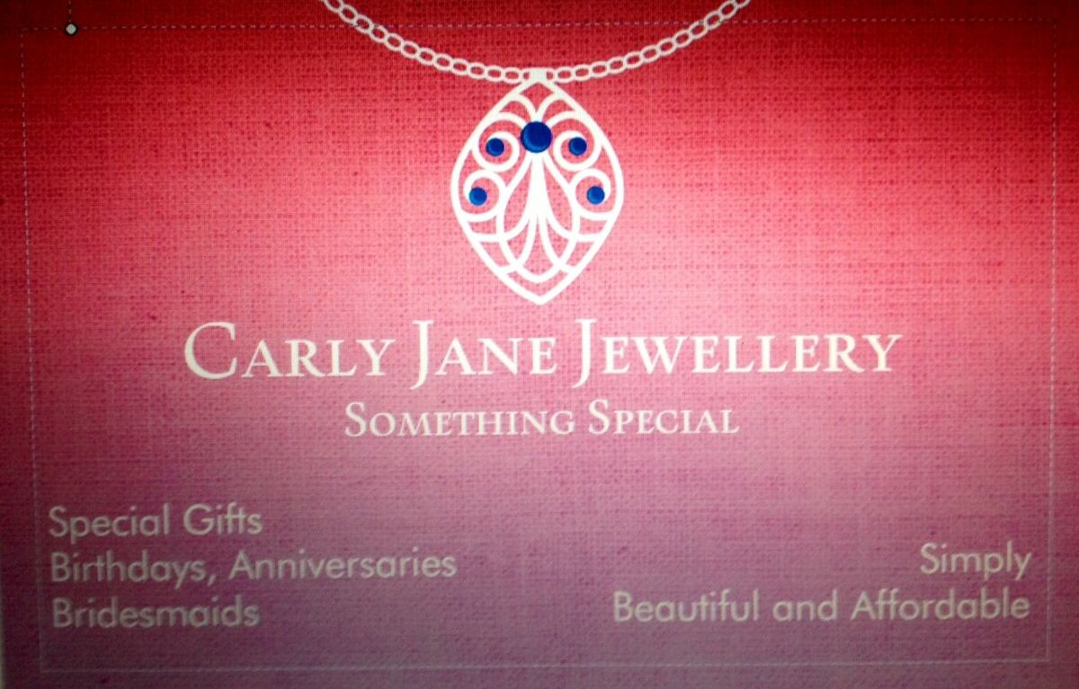 Carly Jane Jewellery