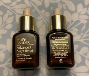 NEW Estee Lauder Advanced Night Repair Protective Recovery Complex 0.5oz/15ml