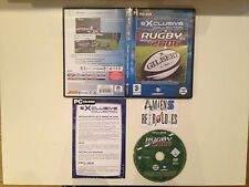 Rugby Challenge 2006 PC FR