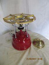 A GUARDSMAN TILLEY LAMP CONVERSION STOVE/HEATER