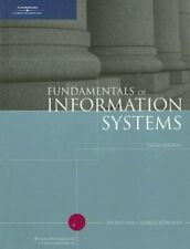 CoursePort Electronic Key Code for Fundamentals of Information Systems, Third E