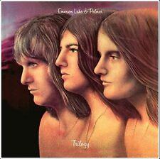 Emerson Lake Palmer - Trilogy [New CD]