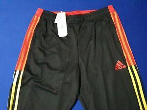 Adidas AU Men Football Tiro Track Pants