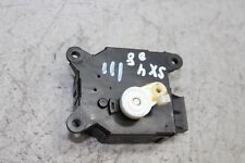 Suzuki sx4 GY actionneur moteur climat Chauffage 503752-1010