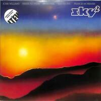 Sky - Sky 2 - Limited Edition Sealed - White Double LP Vinyl Record