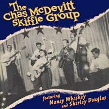 CHAS MCDEVITT - THE CHAS MCDEVITT SKIFFLE GROUP NEW CD