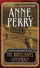 Thomas Pitt: The Whitechapel Conspiracy by Anne Perry (2002, Paperback, Reprint)
