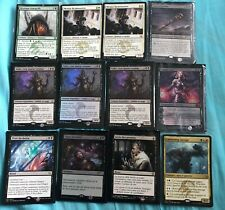 Lot Carte Rare Magic