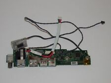 "Apple Powerbook G4 15"" A1095 Power Jack Modem Sound Card 820-1602-A"