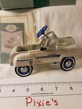 Hallmark Kiddie Classics Die Cast Car 1:6 1950 Murray General Numbered Le