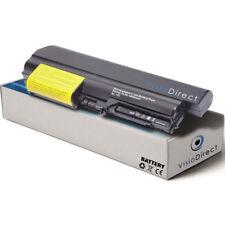 Batterie 4400mAh type 42T5227 pour IBM Thinkpad R61 T61 R61i R61e