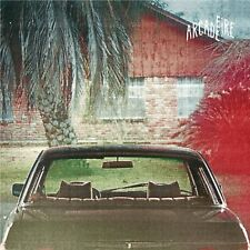 ARCADE FIRE - THE SUBURBS   CD NEUF