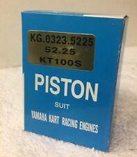 Yamaha KT100s piston -- Go Kart