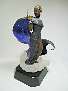 Thomas Blackshear's Ebony Visions MIDNIGHT Figurine w/ COA Item 37033