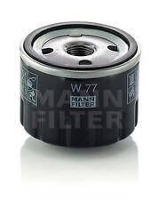 MANN Oelfilter Filterpatrone für Volvo Penta MD 5B MD11 & MD17 C + D