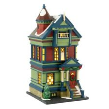 Dept 56 Cic 755 Pacific Heights Numbered Limited Edition Historic Districts New!
