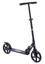 Kid's Kick Scooter Extra Large Wheels Boys Girls Foldable Adjustable Handle NEW