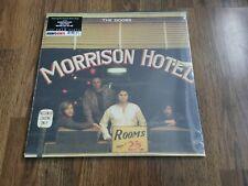 THE DOORS - MORRISON HOTEL NEW 180g LP SEALED