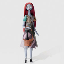 Ashton Drake Nightmare Before Christmas Sally Singing Collectors Edition Doll
