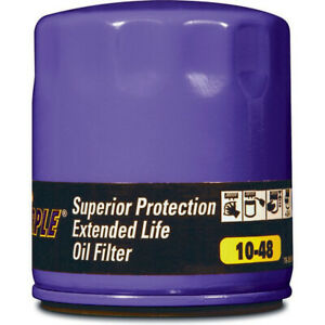 Royal Purple Extended Life Canister Oil Filter P/N 10-48