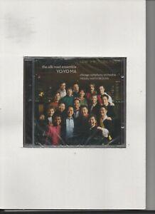 Yo-Yo Ma & Silk Road Ensembles - NEUF