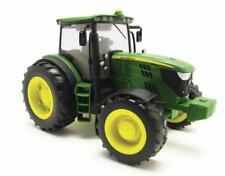 John Deere 6210R Tractor Scale 1:16 Model Toy Gift Christmas