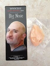 LATEX ARAB SHEIK FAGIN NOSE PROSTHETIC APPLIANCE MAKEUP COSTUME FA142