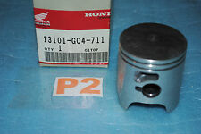 1 piston NU cote Standard 46.00 Honda CR 80 R 1985/1986 réf.13101-GC4-711 neuf