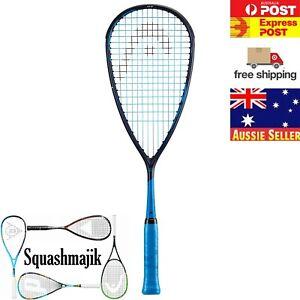 Head Graphene 360+ Speed 135 - Squash Racquet - Brand New 2021 model!