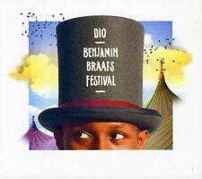 Dio, Dio (Dutch Rapp - Benjamin Braaf Festival [New CD] Holland - Import