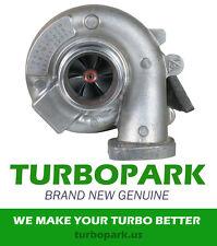 NEW OEM MHI TD04HL-13G Turbo CAT Earth Mover 4D13T Skid Steer 3044C 49189-02711