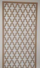 Radiator Cabinet Decorative Screening Perforated 3mm&6mm thick MDF lasercut UT1
