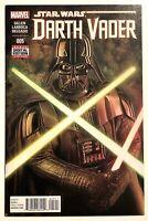 Star Wars Darth Vader #5 (2015) 1st app. of the Astarte Twins Vol.1 Adi Granov