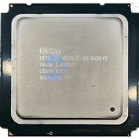 Intel Xeon E5-2651-V2 (SR19K) 1.80GHz 12-Core LGA2011 CPU