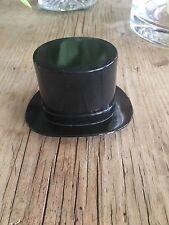 Vintage Lido de Paris Moët & Chandon Black Top Hat Ashtray Collectible
