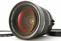 """"""" Near Mint """" Mamiya Sekor C 45mm f/2.8 Lens for M645 1000S Super from Japan 353"""