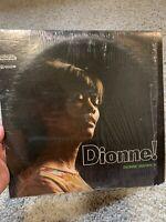 Dionne Warwick - DIONNE! - Lp Vinyl 2x Scepter Records