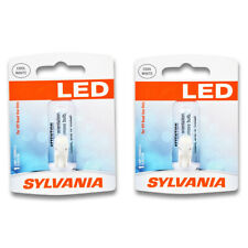 Sylvania SYLED Turn Signal Indicator Light Bulb for Dodge Ramcharger 600 cv
