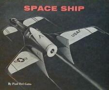 VTO Rocket Plane & Catapult Launcher How-To build PLANS