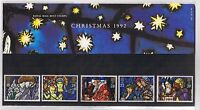 GB Presentation Pack 232 Christmas 1992 MNH 10% OFF FOR ANY 5+