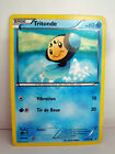 A825 CARTE POKEMON TRITONDE BASE PV 60