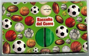 Bologna FC 1996-97 Figurine - Box 100 Bustine Ediland