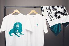 Homme Officiel LFC YNWA Gris Med T-Shirt Bnwt Gratuit p/&p