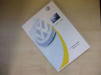 VW PASSAT SERVICE BOOK GOLF PASSAT JETTA BORA CADDY EOS VOLKSWAGEN TDI DIESEL